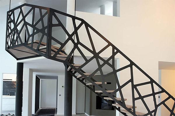 металл-лестница