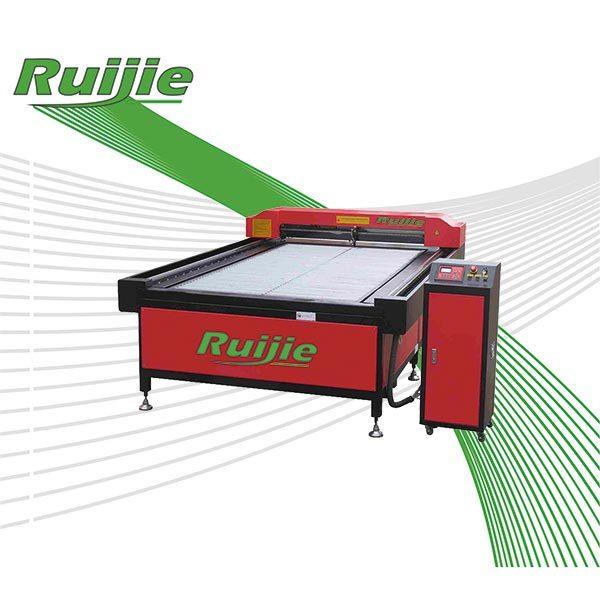 Гравировальный лазерный станок RJ